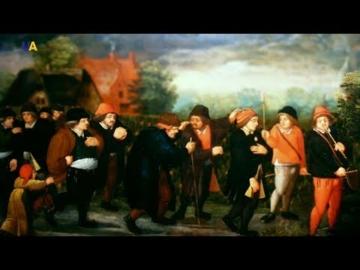 Питер Брейгель, часть 2 | Ночь в музее (с 3:46 мин)